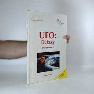 náhled knihy - UFO: Důkazy. Dokumentace
