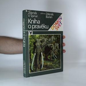 náhled knihy - Kniha o pravěku