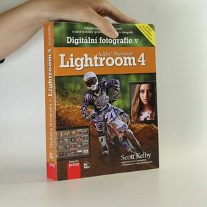 náhled knihy - Digitální fotografie v Adobe Photoshop Lightroom 4