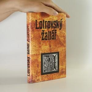 náhled knihy - Lotrovský žaltář