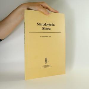 náhled knihy - Staroslověnská čítanka