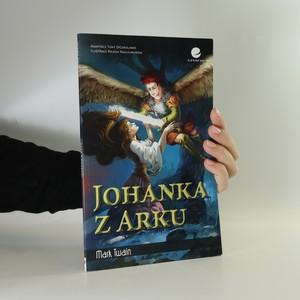 náhled knihy - Johanka z Arku