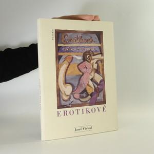 náhled knihy - Erotikové