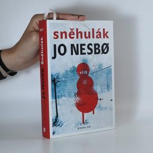 náhled knihy - Sněhulák