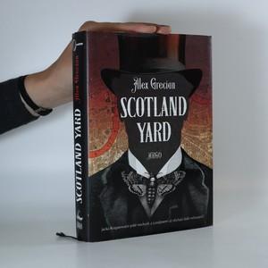 náhled knihy - Scotland Yard