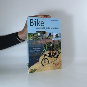 náhled knihy - Bike. Dokonalá jízda v terénu