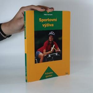 náhled knihy - Sportovní výživa