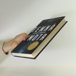 antikvární kniha Temná hmota, 2017