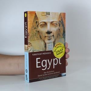 náhled knihy - Egypt. Turistický průvodce (bez DVD)