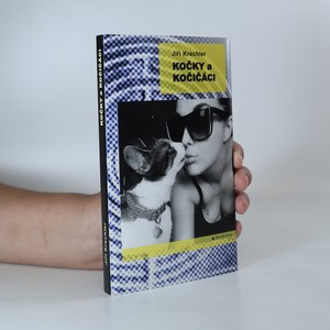 náhled knihy - Kočky a kočičáci