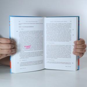 antikvární kniha Kurs obchodního práva. Obchodní závazky, 2003