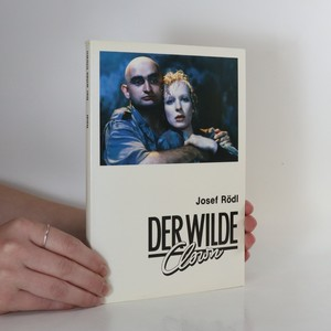 náhled knihy - Der wilde Clown. Ein Film