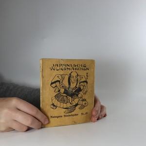 náhled knihy - Japanische Volksmärchen. Konegens Kinderbücher Nr. 48