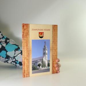 náhled knihy - Zemplínske Hámre