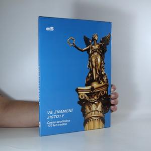 náhled knihy - Ve znamení jistoty. Česká spořitelna - 170 let tradice
