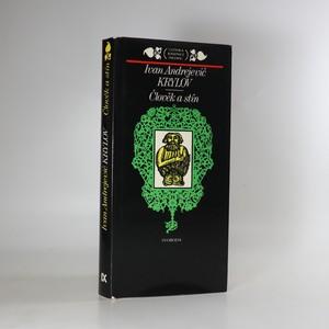 náhled knihy - Člověk a stín