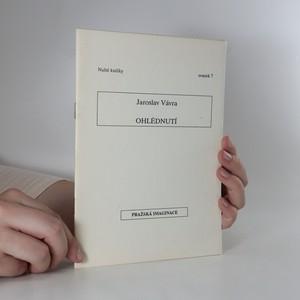 náhled knihy - Ohlédnutí