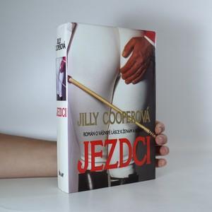 náhled knihy - Jezdci