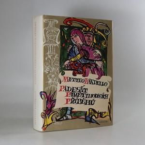 náhled knihy - Padesát pamětihodných příběhů