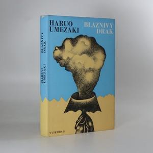 náhled knihy - Bláznivý drak