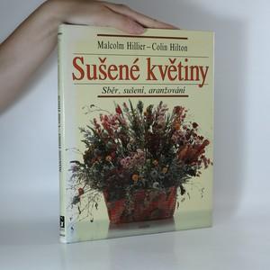 náhled knihy - Sušené květiny. Sběr, sušení, aranžování