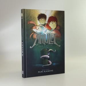 náhled knihy - Amulet. 1. díl. Paní kamene