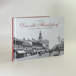 náhled knihy - Das alte Floridsdorf
