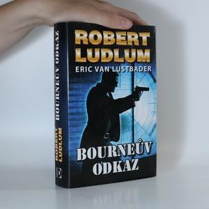 náhled knihy - Bourneův odkaz