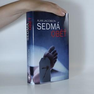 náhled knihy - Sedmá oběť