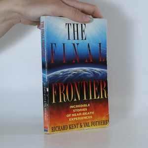 náhled knihy - The Final Frontier