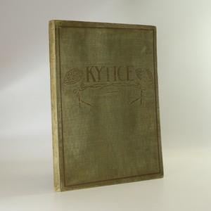 náhled knihy - Kytice 100 národních písní
