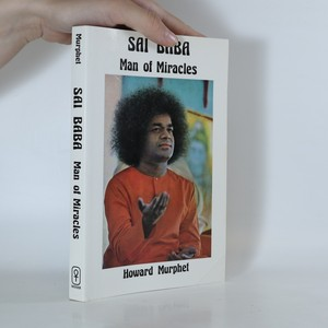 náhled knihy - Sai Baba. Man of Miracles