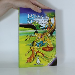 náhled knihy - Jataka Stories
