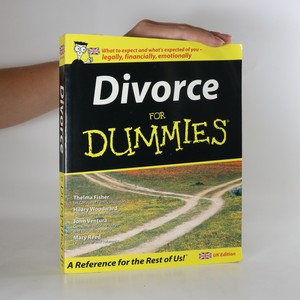 náhled knihy - Divorce for dummies