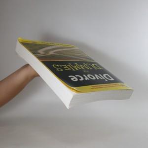 antikvární kniha Divorce for dummies, neuveden