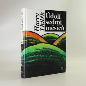 náhled knihy - Údolí sedmi měsíců