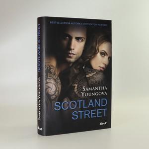 náhled knihy - Scotland Street