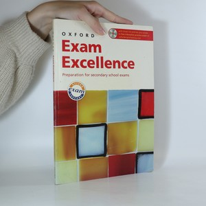 náhled knihy - Exam excellence