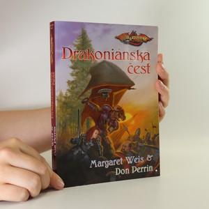náhled knihy - Drakoniánská čest