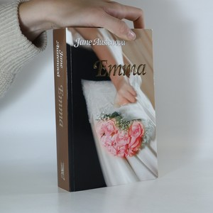 náhled knihy - Emma