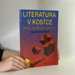 náhled knihy - Literatura v kostce pro střední školy