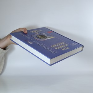 antikvární kniha Právo obchodních společností : právo v podnikání 2, 1998