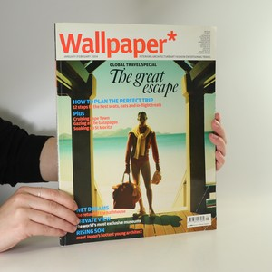 náhled knihy - Wallpaper* January/February 2004