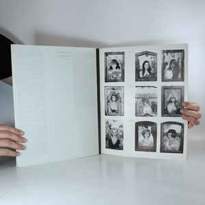 antikvární kniha Ikony. Vožniak, 1970