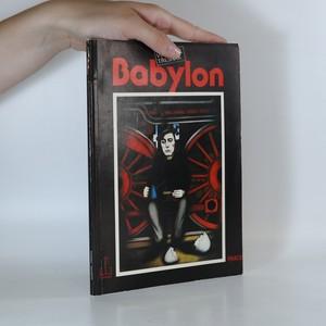 náhled knihy - Babylon