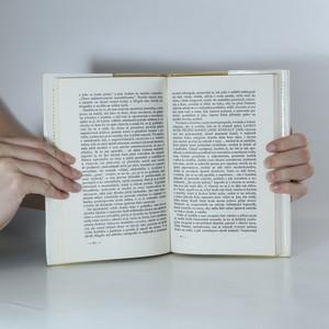 antikvární kniha Pozůstalost pana Ábela, 1990