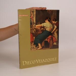 náhled knihy - Diego Velazquez