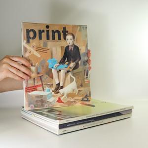 náhled knihy - Print (4 čísla, nekompletní)