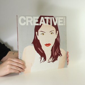 náhled knihy - Creative Review 21.3