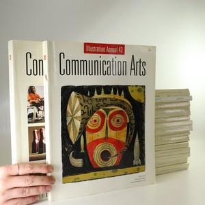náhled knihy - Communication Arts. 1993-2004 (16 čísel, nekompletní)